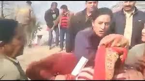 Himachal Pradesh Police Gundagardi Against Women S Viral Videos 2016 Full Hd