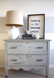 distressed coastal dresser diy furniturepainting paintedfurniture bedroomideas bedroomdecor homedecor