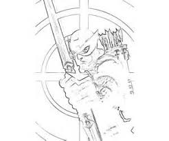 Small Picture Hawkeye Coloring Sheets Coloring Pages hawkeye colouring pages