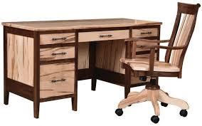 rustic wood office desk. Image Description Rustic Wood Office Desk R