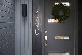 Doorbell Design Hardware 101 Smart Doorbells Gardenista