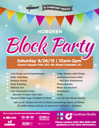 Block Party Flyer Elegant Block Party Flyer Template Audiopinions Document