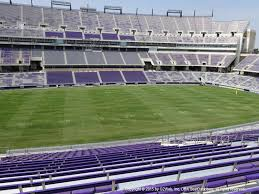 Amon G Carter Stadium View From Section 235 Vivid Seats