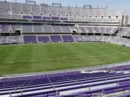 Tcu Baseball Field Seating Chart Amon G Carter Stadium View From Section 235 Vivid Seats