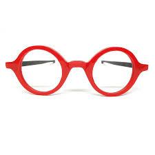 """Résultat de recherche d'images pour """"lunette rouge"""""""