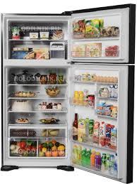<b>Двухкамерный холодильник Hitachi R-VG</b> 662 PU3 GGR купить в ...