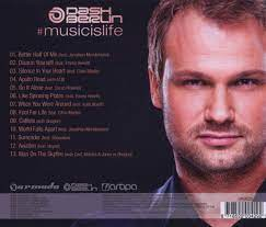 Musicislife - Dash Berlin: Amazon.de: Musik