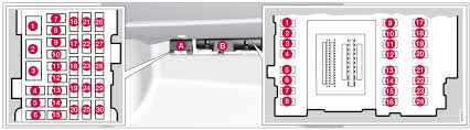 volvo xc60 mk1 first generation 2011 fuse box diagram auto volvo xc60 mk1 first generation 2011 fuse box diagram