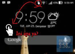 Pengguna tinggal melakukan shake pada ponsel, lalu akan muncul qr code. Layar Asus Zenfone Terlalu Sensitif Ini Cara Mengatasinya Techijau
