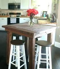 high kitchen table with storage counter height kitchen table bar height table with storage high kitchen