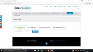 how to essl smart office suite desktop web 8 4 version