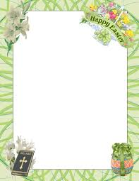 easter stationery clip art 104 best images about easter stationery on pinterest xm4u12r