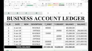 88 How To Make Debit Credit Sheet In Excel Hindi