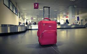 Wizz Air Search For Lost Luggage