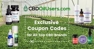 CBD Coupons for the Best Discounts in 2021 - CBD Oil Users