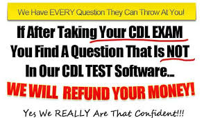 cdl answer sheet washington cdl license practice test and answers