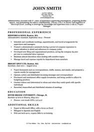 resume temolates free downloadable resume templates resume genius