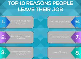 Reason Of Leaving A Job In Resume Reason To Leave A Job Savebtsaco 16