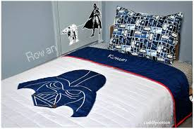 Star Wars Bed Set Full Image Of Star War Bedding Cotton Wars Bed Set ...