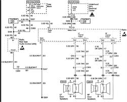 chevy tahoe radio wiring diagram schematics and wiring diagrams 2003 chevy impala i need a stereo wiring diagram