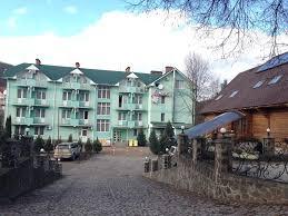 Картинки по запросу отель Лилея зима