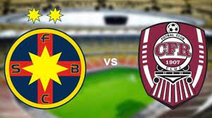 Cfr cluj played against fcsb in 4 matches this season. Fcsb Cfr Cluj 3 0 Live Goool Morutan Youtube