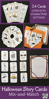 story about halloween halloween creative writing activities roundup spark creativity