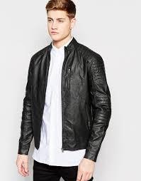 jack and jones leather jacket cairoamani com