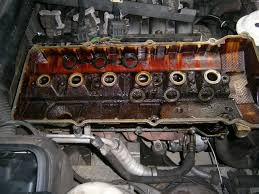 oil yuck how to clean valve cover 525i archive bimmerfest bmw forums