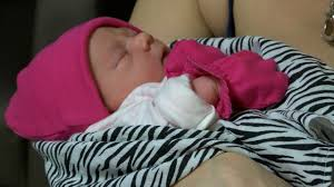Cornelius Woman Gives Birth at Home in Middle of Snow Storm