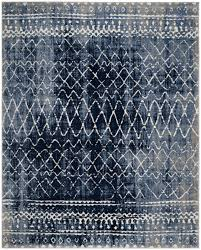home interior launching indigo blue area rugs faded wool rug woodwaves from indigo blue area