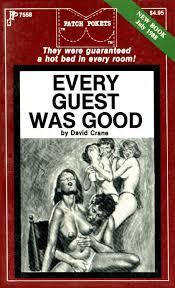 Every guest was good Crane David Libros.am