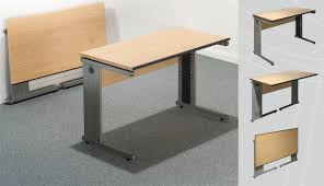 folding office desk. prepossessing folding office desk with interior home addition ideas 5