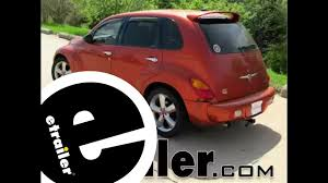 trailer wiring harness installation 2003 chrysler pt cruiser pt cruiser wiring harness diagram trailer wiring harness installation 2003 chrysler pt cruiser etrailer com