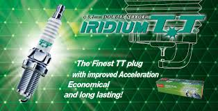 Iridium Tt Cross Reference Products Spark Plug