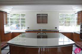 modern art deco kitchen
