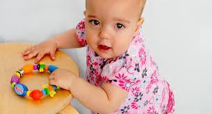 Your Nine Month Olds Development Babycentre Uk
