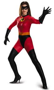 Incredibles Costume Designer Get Your Superhero Costume 10 Reasons Why We Cant Wait For