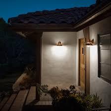 outdoor wall lighting ideas. Outdoor Wall Lighting Ideas Modern Style