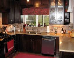 Granite Tops For Kitchens Furniture Best Kitchen Backsplash And Granite Countertops Best