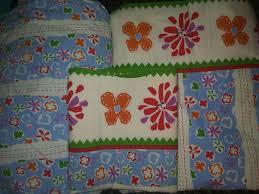 details about dyr do your room 3pc twin sheet set 100 cotton multicolor fl design euc