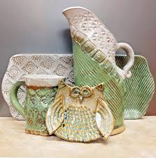 the pottery studio upcoming cl for august september