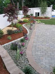 40 Best Backyard Landscaping Ideas And Designs In 40 Classy Design For Backyard Landscaping