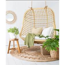 hanging chair. HANGING CHAIR | Coco Design Loveseat By Byron Bay Hanging Chairs Chair