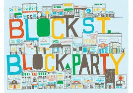 Block Party Flyer Flyer Guide Block Street Block Party Fayetteville Flyer