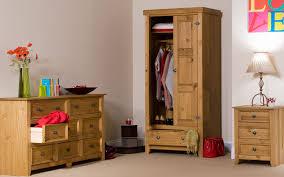Pine Effect Bedroom Furniture Painted Wood Bedroom Furniture