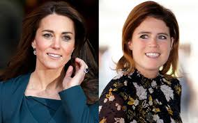 Last night, leading royal jewellery expert leslie she said diana selected the engagement ring after dinner with charles at windsor castle, adding: Royal Engagement Rings Princess Eugenie And Kate Middleton S Engagement Rings
