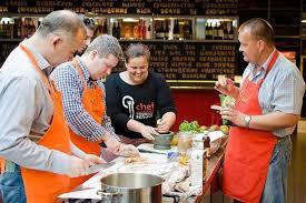 Cours De Cuisine Hongroise Avec Balade Dans Le Marché Dalimentation