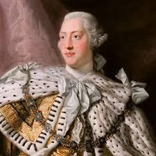 George Iii King Monarch Biography Com