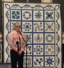 Westside Quilters Guild & Our July guild meeting was filled with inspirational quilts shared by Peggy  Gelbrich. Peggy shared quilts she has made throughout her life, ... Adamdwight.com